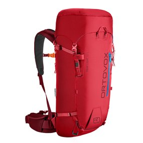 Ortovox PEAK LIGHT 30 S Rucksack hot coral