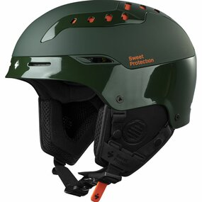 Sweet Protection Switcher Ski & Snowboard Helm Highland...